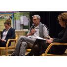 Débat lors du Forum 21 à Voiron