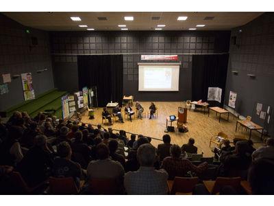 Forum 21 à Voiron