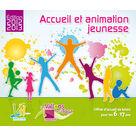Plaquette animation jeunesse