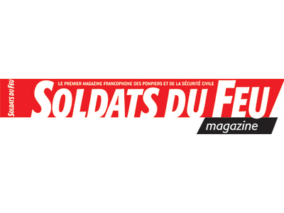 Hiceo collabore avec Soldats du Feu Magazine