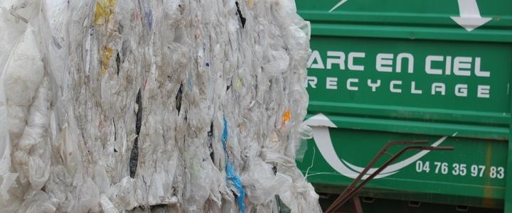 Recycler n'est plus une option mais notre avenir !