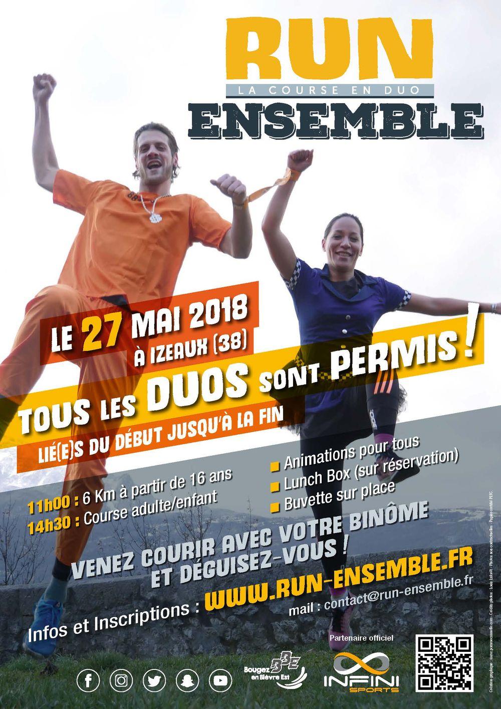 Run Ensemble