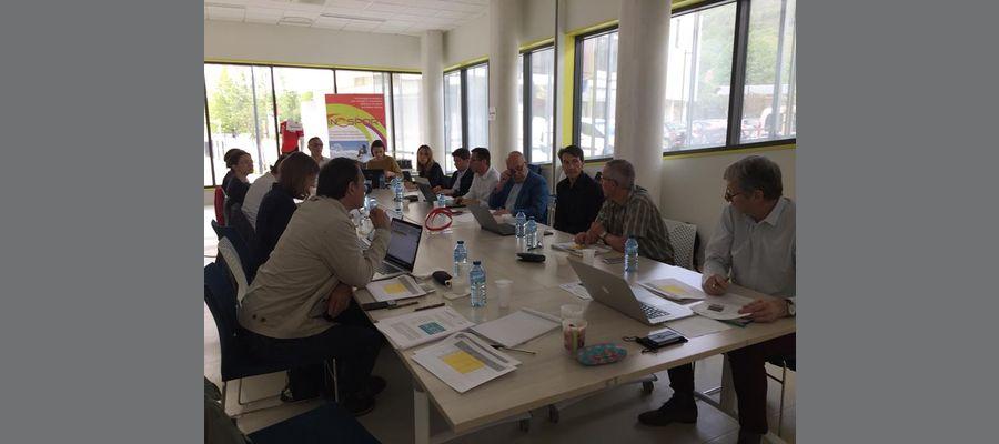 Hiceo événements gère la partie logistique du concours inosport organisé par le Pays Voironnais