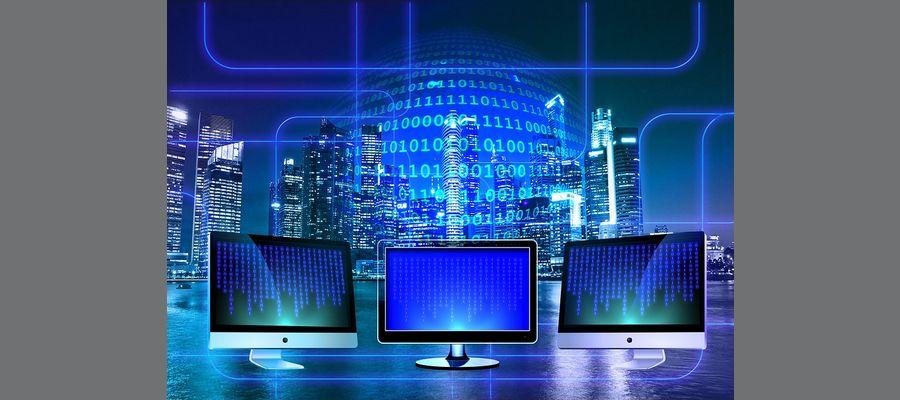 Stage : Webmarketeur