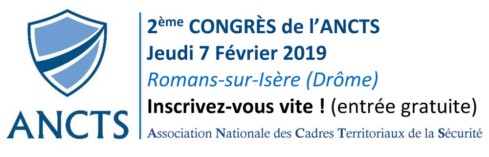 Congrès national ANCTS