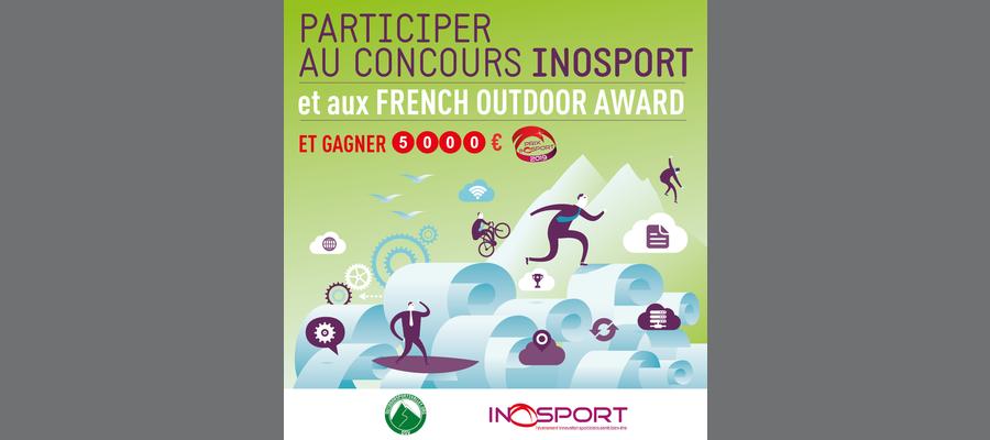 Concours Inosport 2019