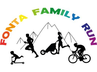LA FONTA FAMILY RUN
