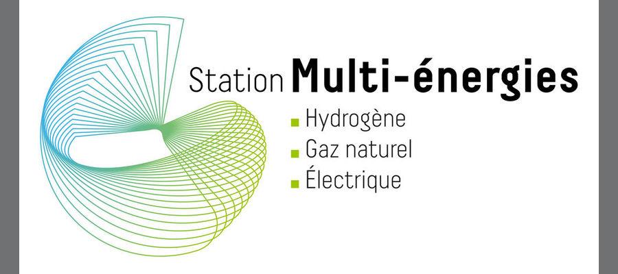 Une station multi-énergies !?