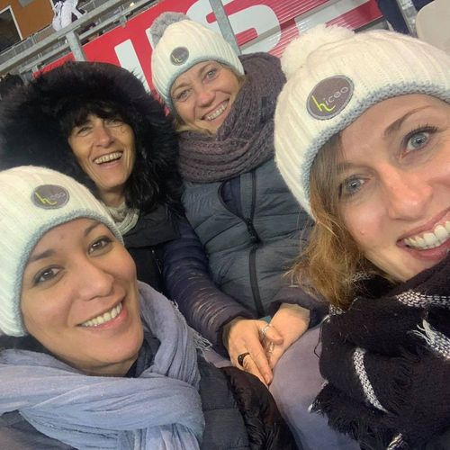 ▪️Supportrices du FCG ▪️