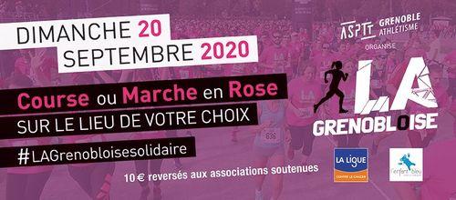 La Grenobloise 2020