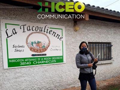 hiceo s'adapte et saura vous conseiller sur le choix de vos moyens de communication