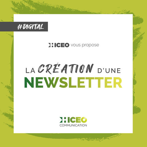 Osez la Newsletter avec Hiceo