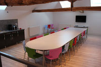 Location salle de réunion - salle de formation